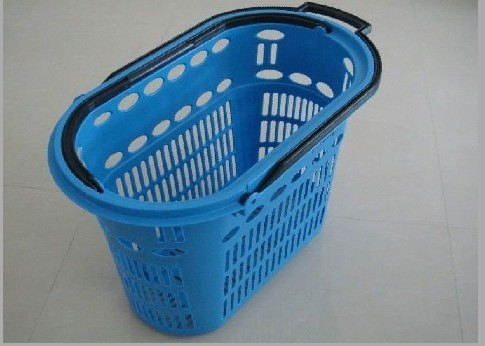 Injection Molding Parts_Basket